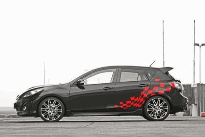 2012 Mazda 3 MPS by MR Car Design 2