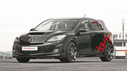 2012 Mazda 3 MPS by MR Car Design 7