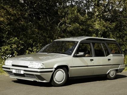 1988 Citroën BX Break 19 TRD Sureleve prototype by Heuliez 1