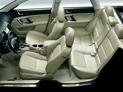 2006 Subaru Outback 3.0R european version 16