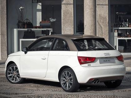 2011 Audi A1 Goldie by Aznom 7