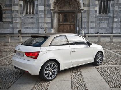2011 Audi A1 Goldie by Aznom 8