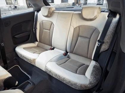 2011 Audi A1 Goldie by Aznom 11