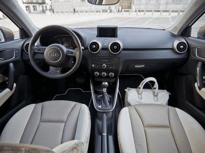 2011 Audi A1 Goldie by Aznom 12