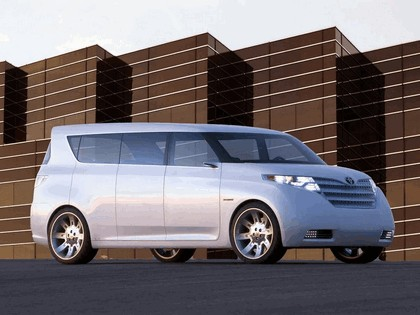 2006 Toyota F3R concept 2
