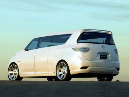 2006 Toyota F3R concept 9