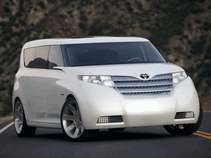 2006 Toyota F3R concept 14