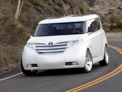 2006 Toyota F3R concept 15
