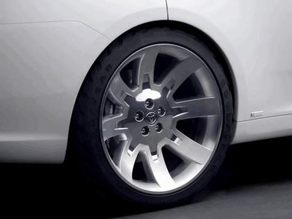 2006 Toyota F3R concept 37