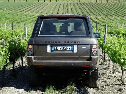 2011 Land Rover Range Rover Spirito Divino by Aznom 6