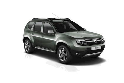 2012 Dacia Duster Delsey 1
