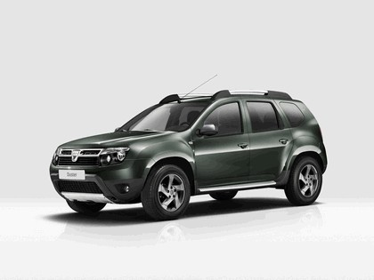 2012 Dacia Duster Delsey 2