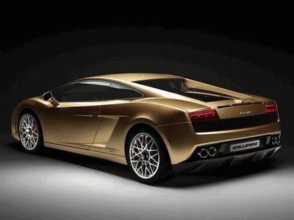 2012 Lamborghini Gallardo LP560-4 Oro Elios 2