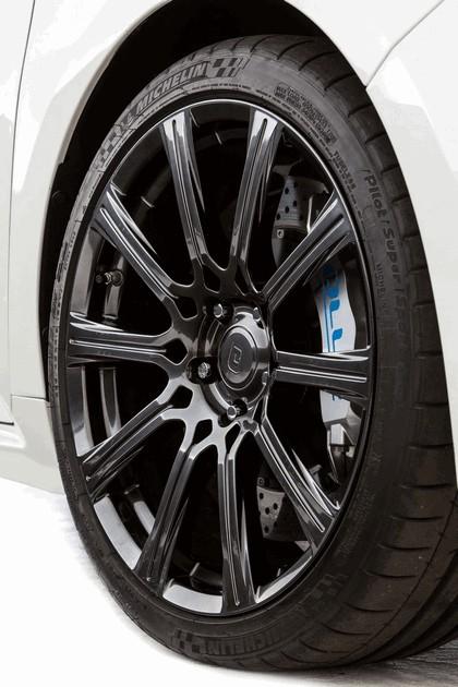 2012 Toyota Avalon White 6