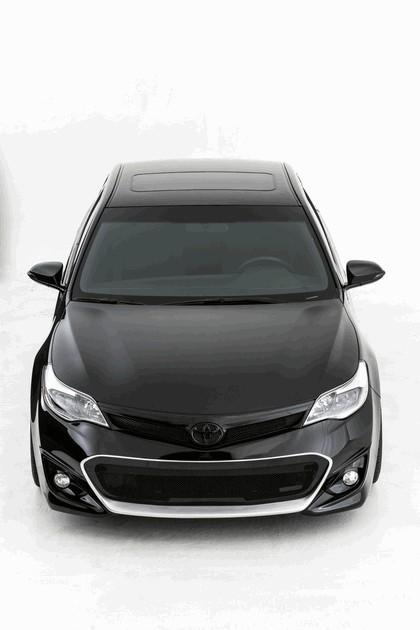 2012 Toyota Avalon by DUB Edition 6