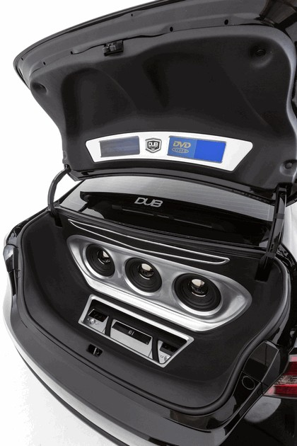 2012 Toyota Avalon by DUB Edition 10