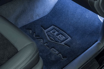 2012 Toyota Avalon by DUB Edition 12