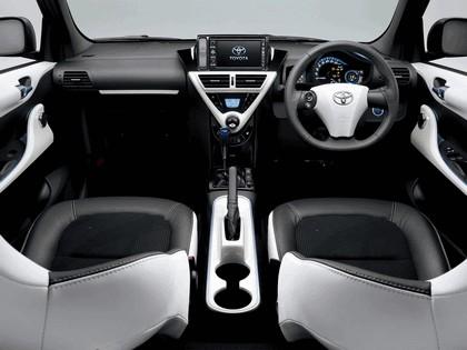 2012 Toyota eQ - Japan version 2