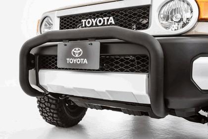 2012 Toyota FJ-S Cruiser 4