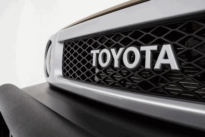 2012 Toyota FJ-S Cruiser 5