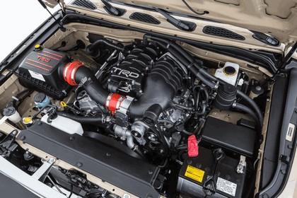 2012 Toyota FJ-S Cruiser 14