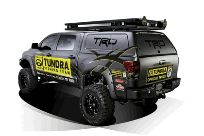 2012 Toyota Tundra Ultimate Fishing 2