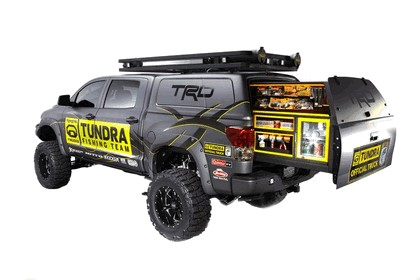 2012 Toyota Tundra Ultimate Fishing 3