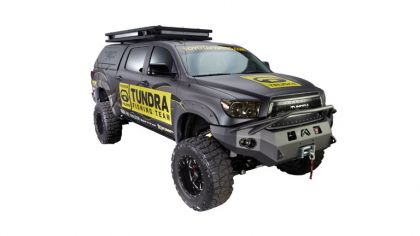 2012 Toyota Tundra Ultimate Fishing 9