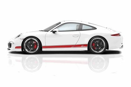 2012 Porsche 911 ( 991 ) Carrera by Lumma Design 2