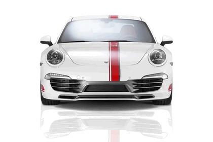 2012 Porsche 911 ( 991 ) Carrera by Lumma Design 4