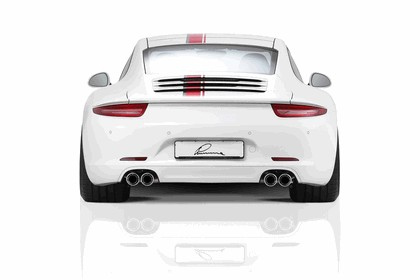2012 Porsche 911 ( 991 ) Carrera by Lumma Design 5