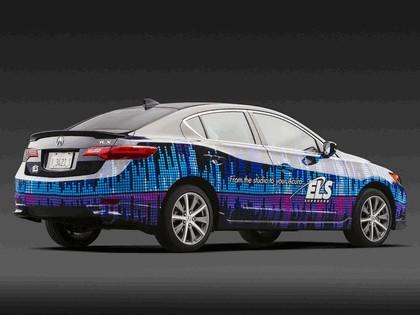 2012 Acura ILX Street Build concept 2