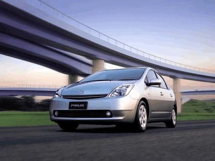 2006 Toyota Prius chinese version 3