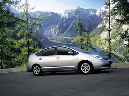 2006 Toyota Prius chinese version 5
