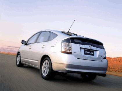 2006 Toyota Prius chinese version 6