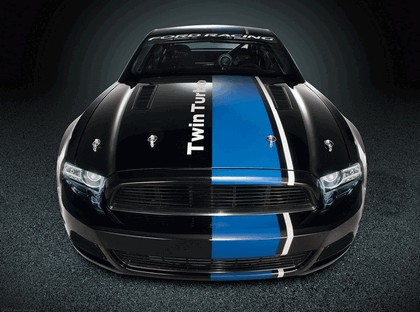 2012 Ford Mustang Cobra Jet Twin-Turbo concept 2