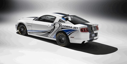 2012 Ford Mustang Cobra Jet Twin-Turbo concept 6