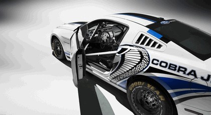 2012 Ford Mustang Cobra Jet Twin-Turbo concept 11