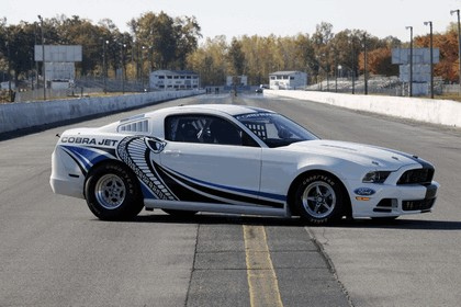2012 Ford Mustang Cobra Jet Twin-Turbo concept 18