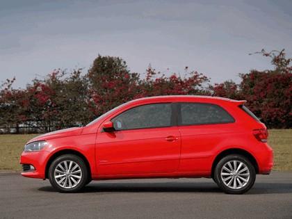 2013 Volkswagen Gol 3-door 2