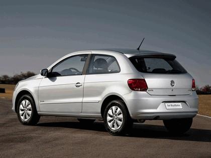 2013 Volkswagen Gol 3-door 6