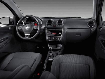 2013 Volkswagen Gol 3-door 7