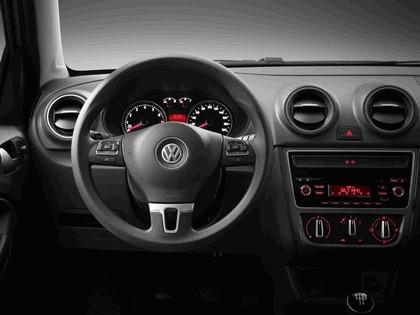 2013 Volkswagen Gol 3-door 8