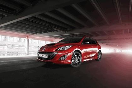 2012 Mazda 3 MPS 8