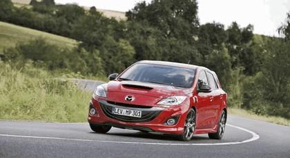 2012 Mazda 3 MPS 10