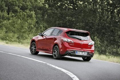 2012 Mazda 3 MPS 13