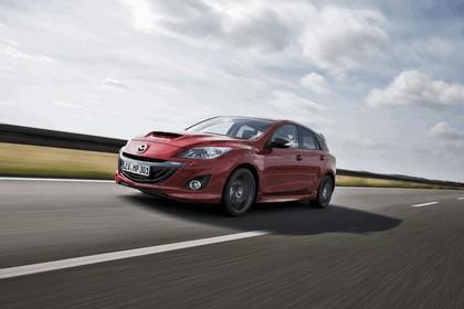 2012 Mazda 3 MPS 14