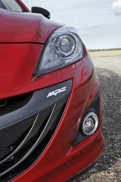 2012 Mazda 3 MPS 28