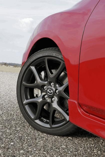 2012 Mazda 3 MPS 32