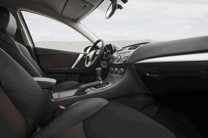 2012 Mazda 3 MPS 34